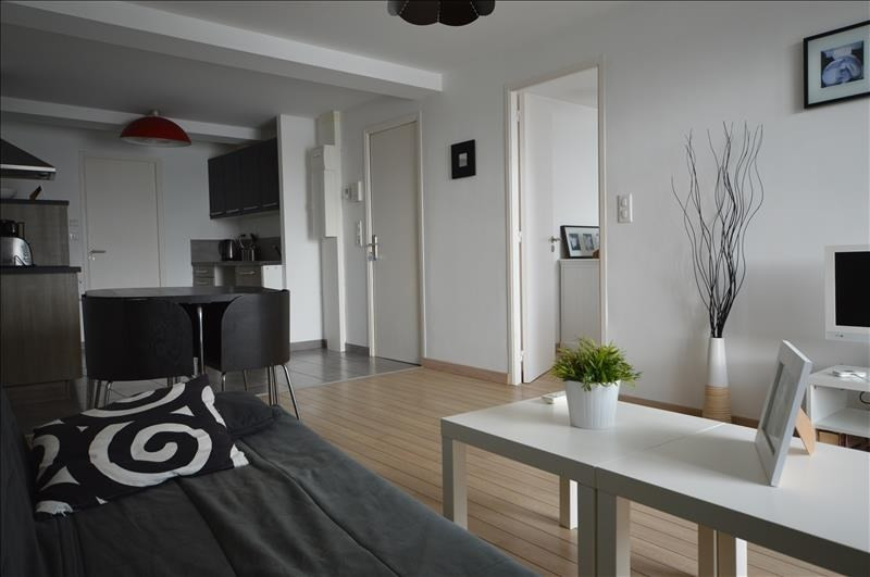 Sale apartment Audierne 122 850€ - Picture 9