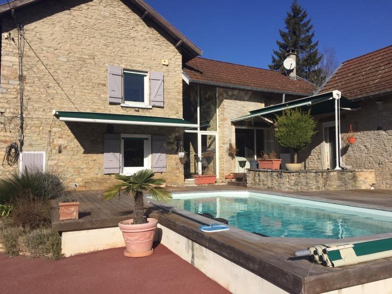 Vente maison / villa Chozeau 485000€ - Photo 13