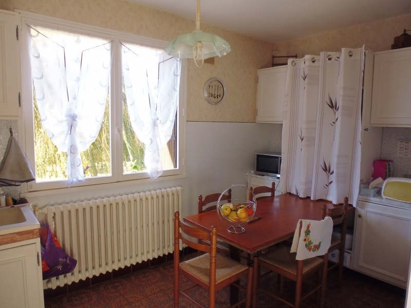 Sale house / villa Mignaloux beauvoir 264 000€ - Picture 6