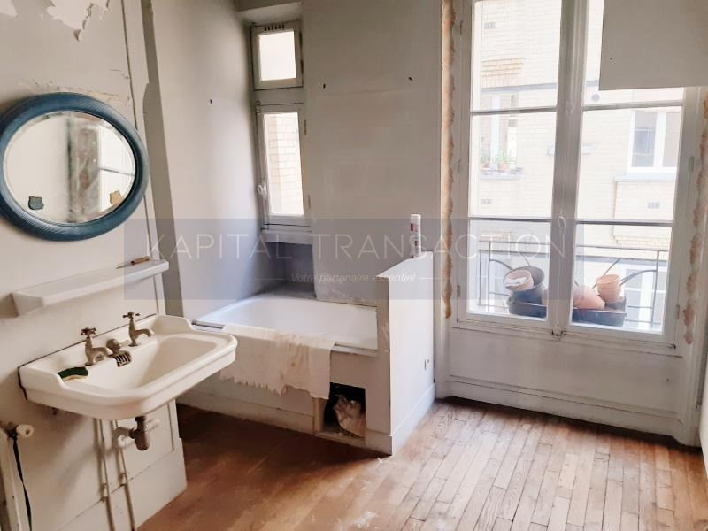 Vente appartement Paris 13ème 450000€ - Photo 5