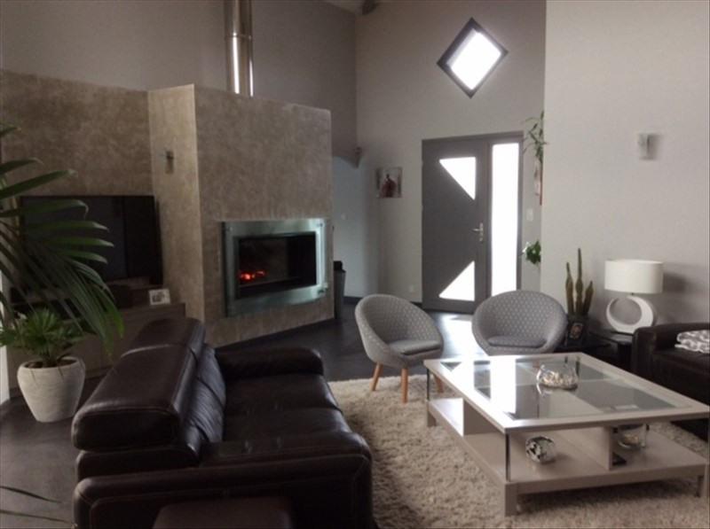 Vente maison / villa Mazieres en mauges 546000€ - Photo 2