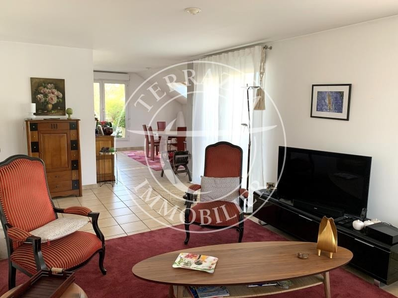 Sale apartment Marly le roi 680 000€ - Picture 5