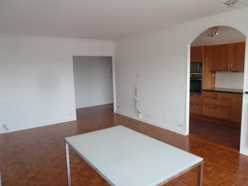 Vente appartement Le pecq 312000€ - Photo 5