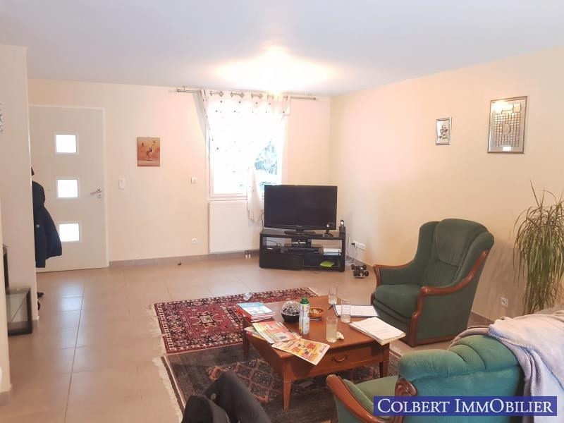 Sale house / villa Quenne 188900€ - Picture 2