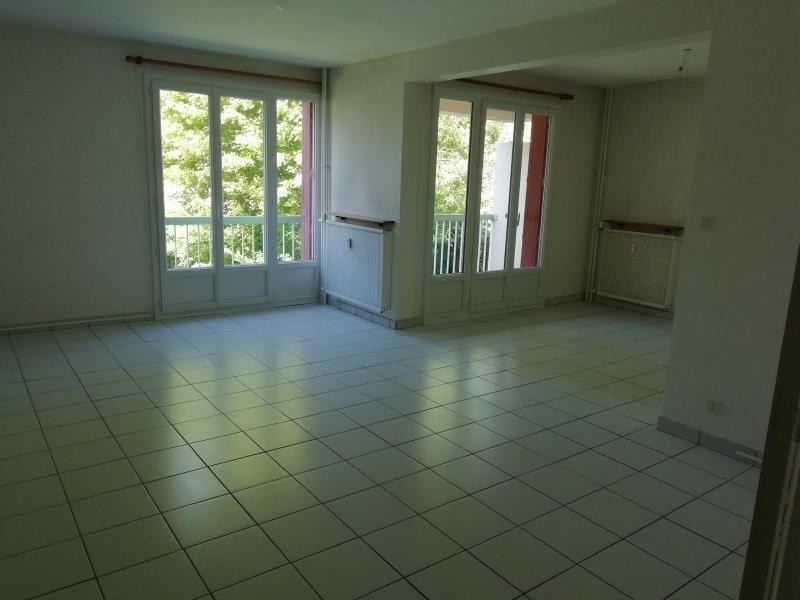 Location appartement Tournon-sur-rhone 650€ CC - Photo 2