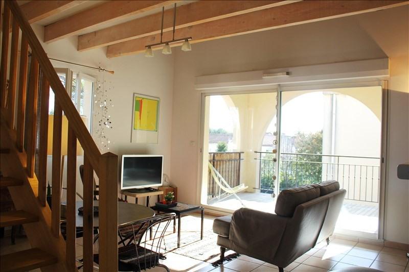 Sale apartment Avignon 227000€ - Picture 1