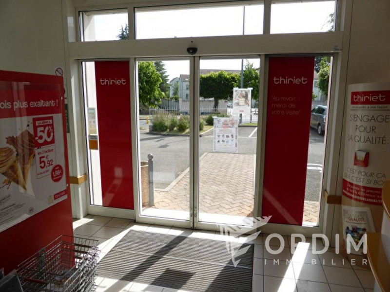 Vente local commercial Auxerre 780 000€ - Photo 4