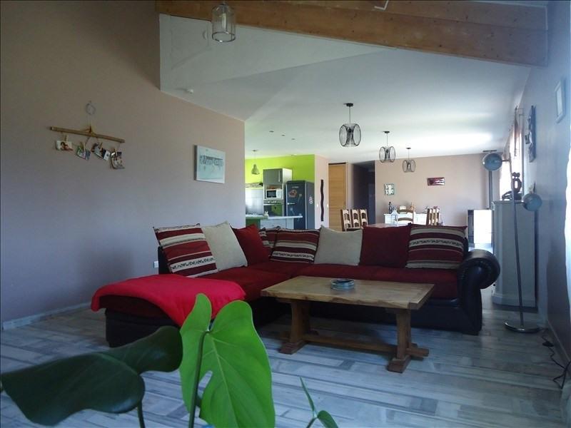 Sale house / villa Langon 228000€ - Picture 5