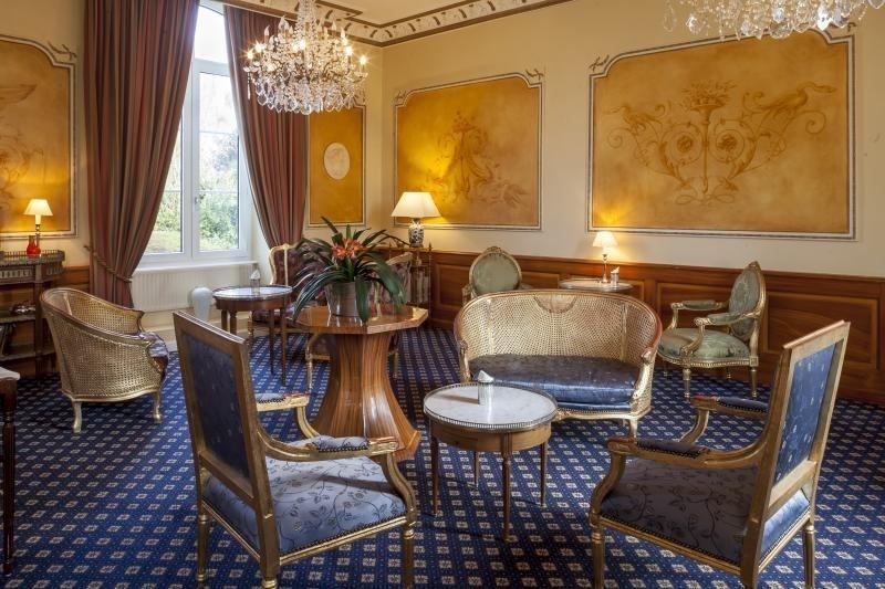 Vente de prestige maison / villa Bessin 4188000€ - Photo 3