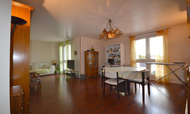 Location appartement Villepreux 1000€ CC - Photo 2