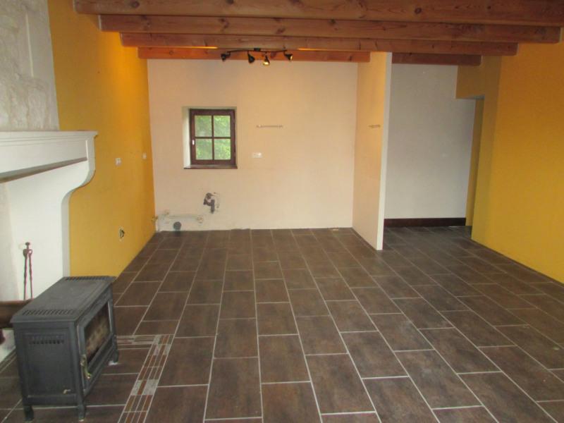 Vente maison / villa Ranville breuillaud 98100€ - Photo 5