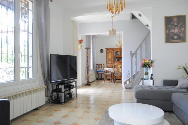 Sale house / villa Clichy-sous-bois 285000€ - Picture 5