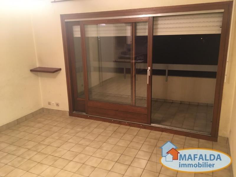 Vente appartement Cluses 135000€ - Photo 2