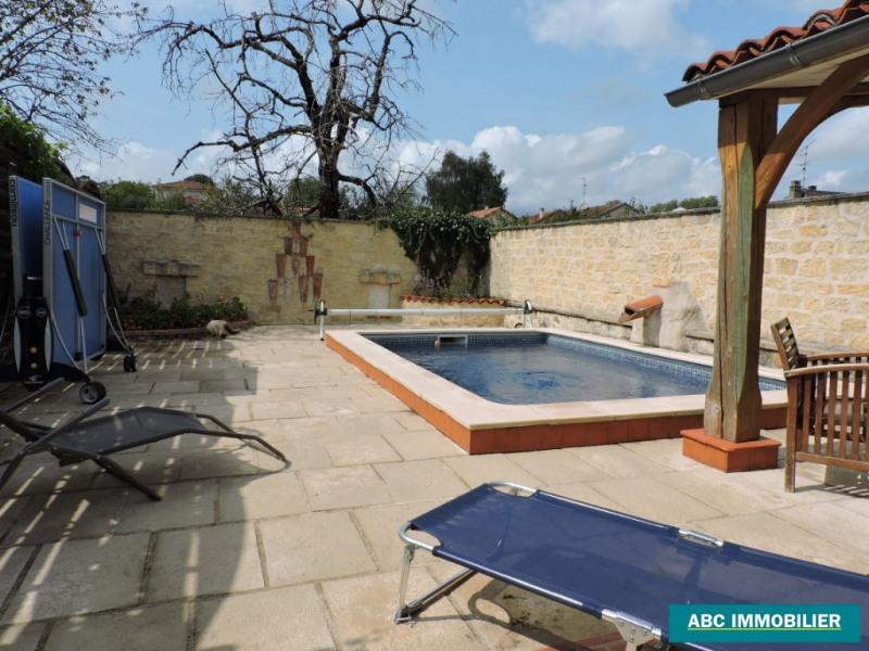 Vente maison / villa Limoges 277720€ - Photo 1