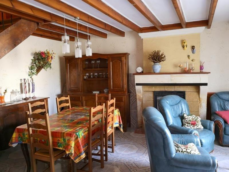 Vente maison / villa Saujon 149100€ - Photo 2