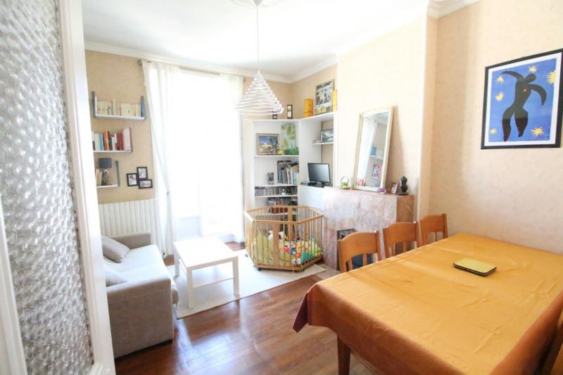 Sale apartment Grenoble 161000€ - Picture 2