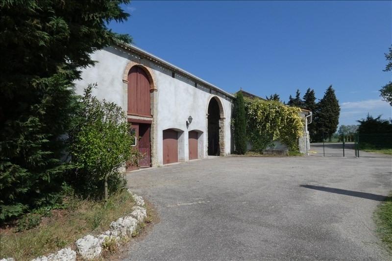 Deluxe sale house / villa Bram 565000€ - Picture 10
