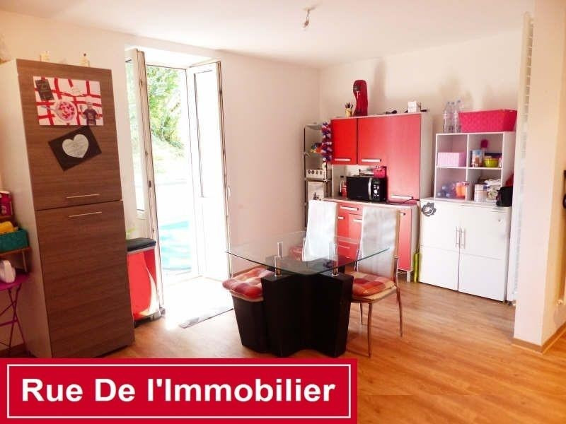 Sale apartment Saverne 159 000€ - Picture 1