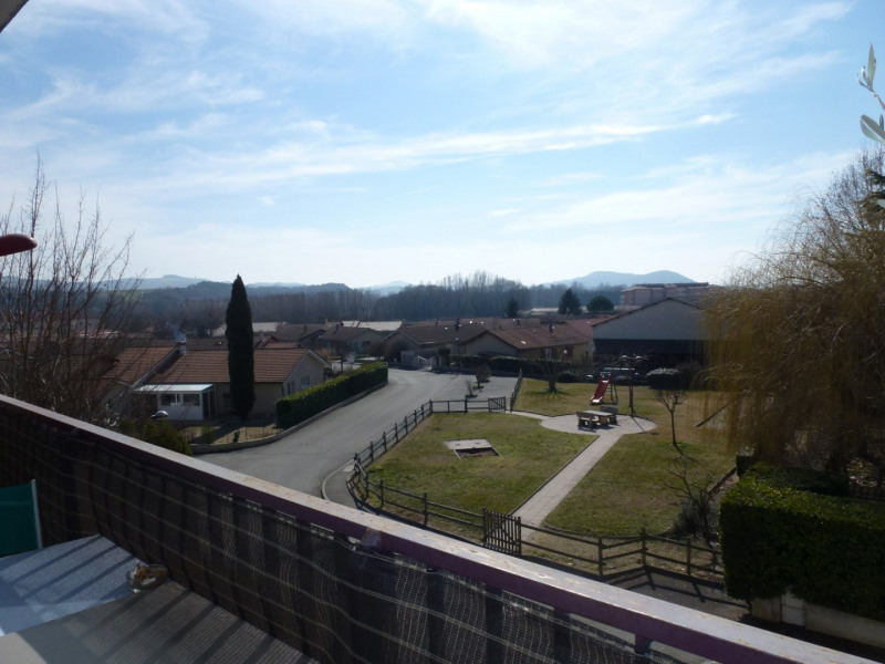 Vente appartement Chateauneuf de galaure 139 500€ - Photo 10