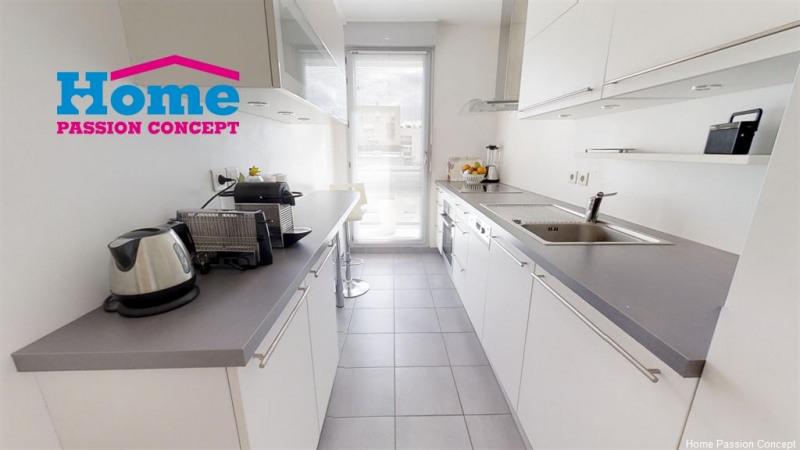 Sale apartment Nanterre 375000€ - Picture 5