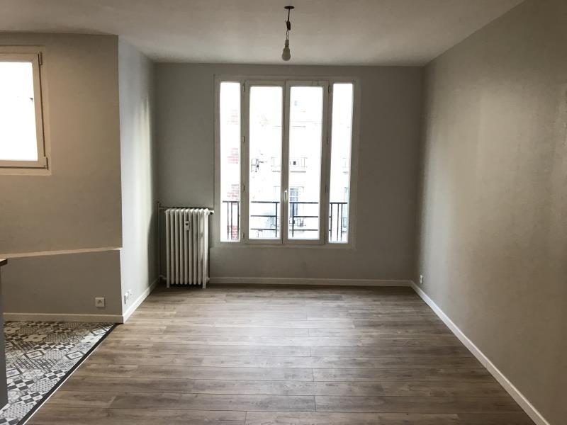 Verkoop  appartement Asnieres sur seine 199500€ - Foto 1