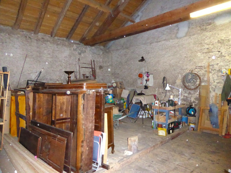 Sale house / villa Lamoura 195000€ - Picture 8