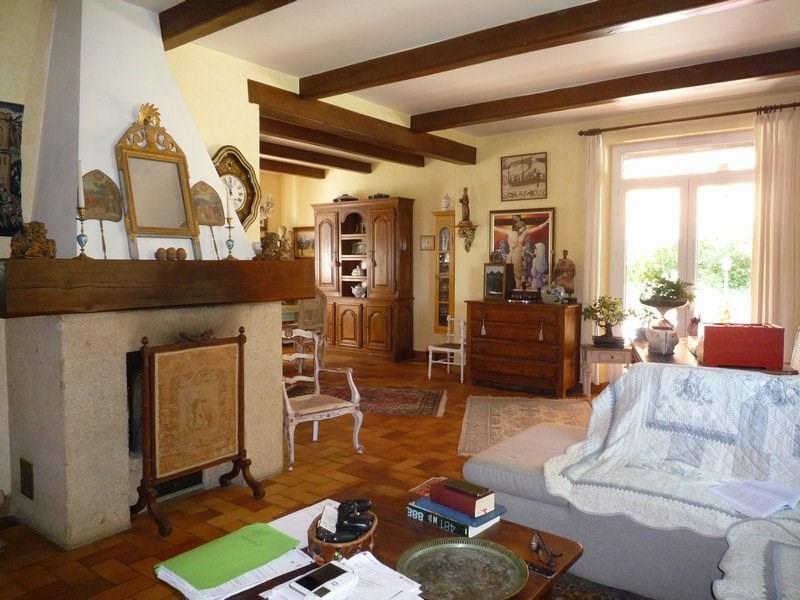 Sale house / villa Piolenc 349000€ - Picture 7