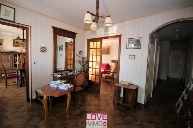 Vente maison / villa Les avenieres 215000€ - Photo 3
