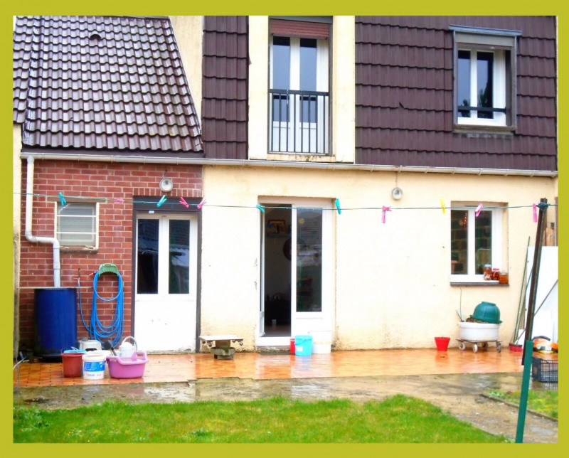 Sale house / villa La bassee 137900€ - Picture 1