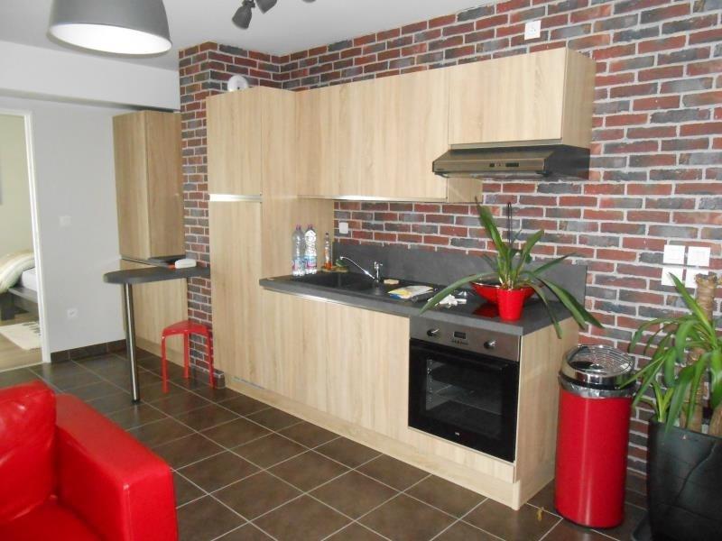 Location appartement Caen 517€ CC - Photo 1