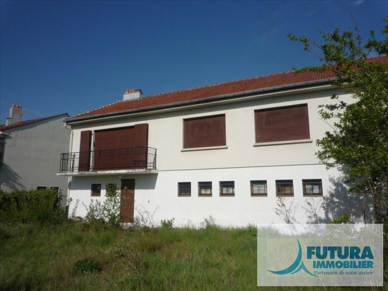 Vente maison / villa Montigny les metz 190000€ - Photo 8
