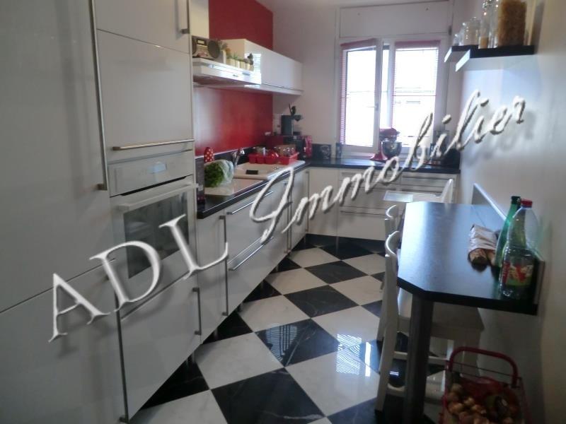 Sale apartment Coye la foret 259000€ - Picture 3