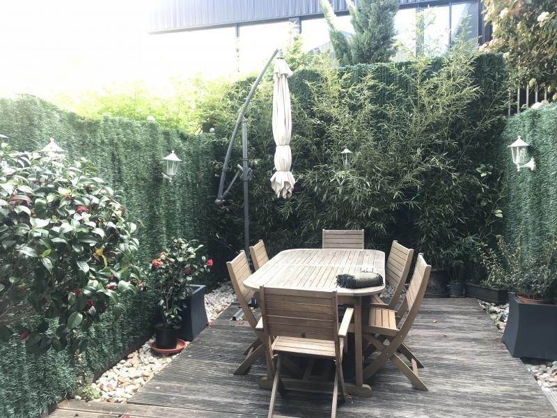 Vente loft/atelier/surface Colombes 810000€ - Photo 1