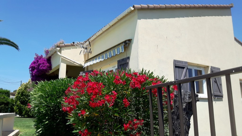 Sale house / villa Afa 691000€ - Picture 17