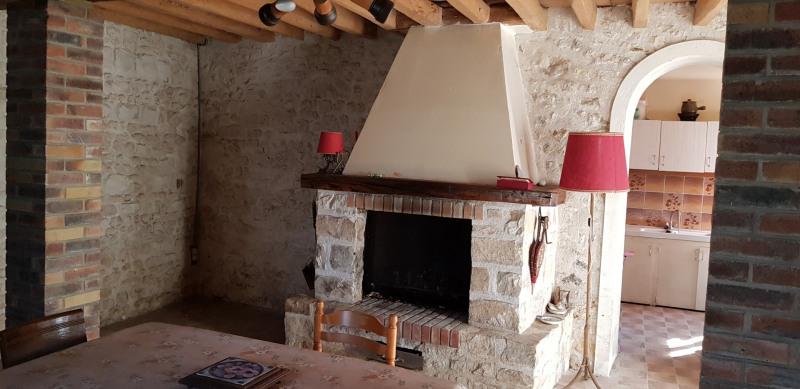 Sale house / villa Montigny-sur-loing 97200€ - Picture 5