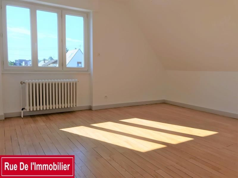 Vente maison / villa Haguenau 447000€ - Photo 8