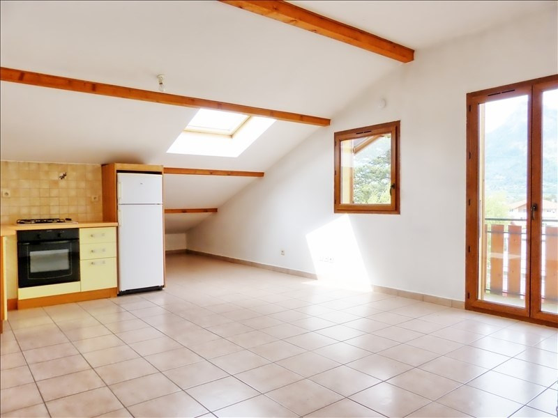 Vente appartement Scionzier 109000€ - Photo 1