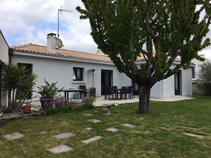 Vente maison / villa Dompierre-sur-mer 497500€ - Photo 2