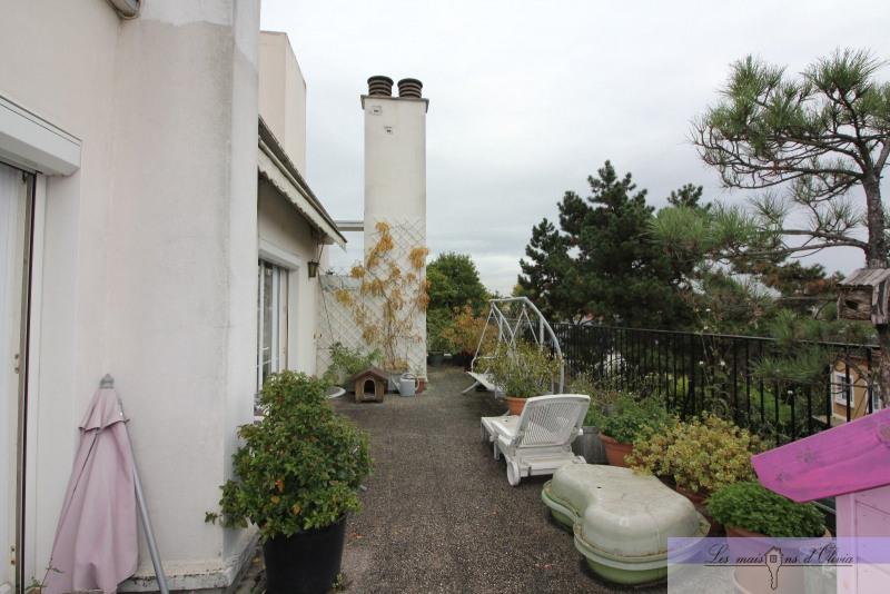 Vente de prestige appartement Nogent sur marne 1500000€ - Photo 11