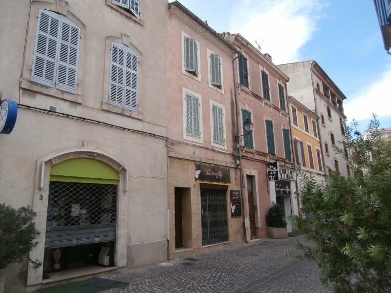 Alquiler  apartamento Salon de provence 420€ CC - Fotografía 6