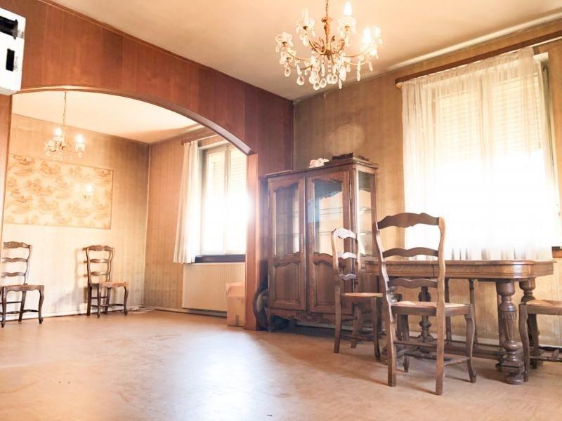 Vente maison / villa Huttenheim 185500€ - Photo 2