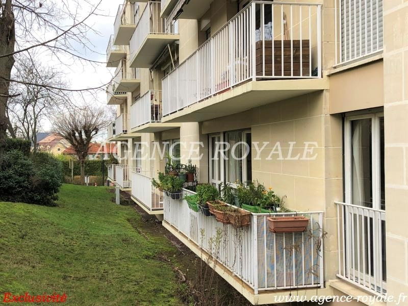 Vente appartement Chambourcy 325 000€ - Photo 1