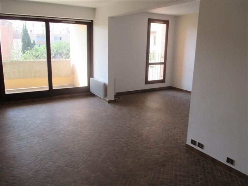Verhuren  appartement Romans sur isere 675€ CC - Foto 2