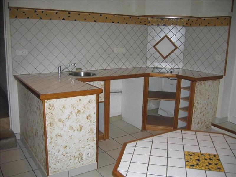 Location appartement St macaire 375€ CC - Photo 2