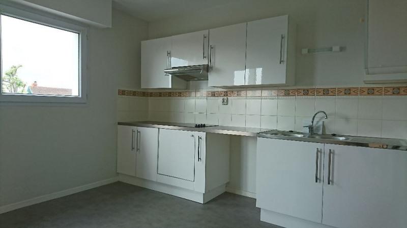 Vente appartement Dax 155900€ - Photo 3