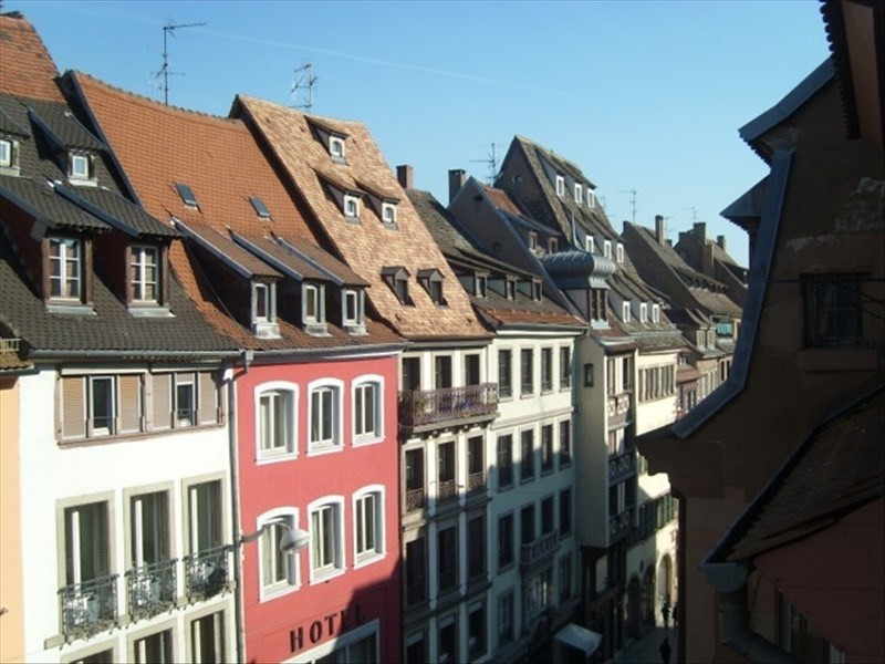 Rental apartment Strasbourg 550€ CC - Picture 4