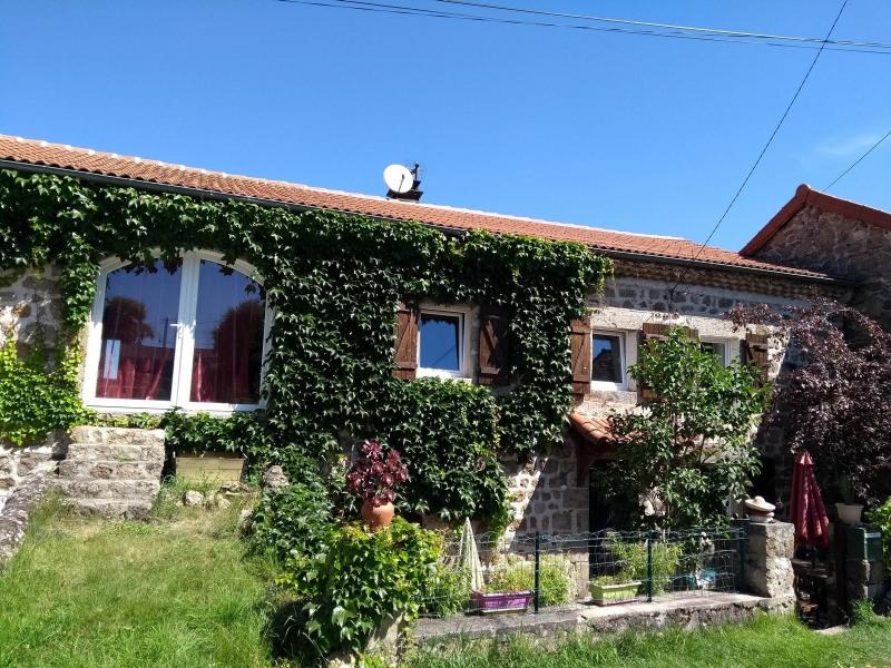 Vente maison / villa Grazac 159000€ - Photo 2
