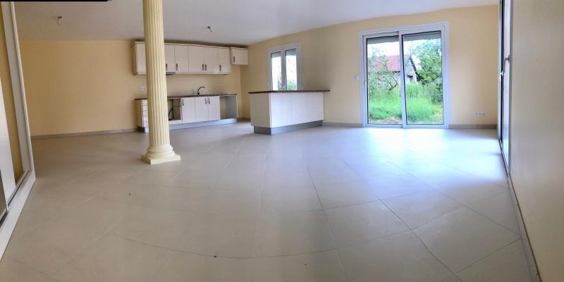 Locação casa Briis sous forges 1500€ CC - Fotografia 3