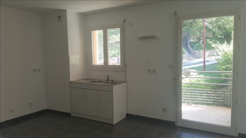 Vente appartement Chonas l amballan 166 000€ - Photo 2