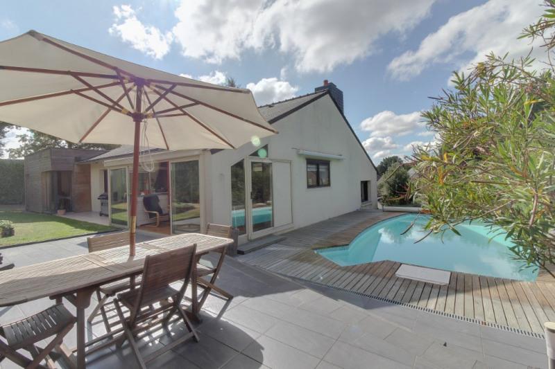 Vente maison / villa Laille 379845€ - Photo 8
